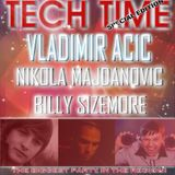 Nikola Majdanovic@Club Bali, Tech Time 15.10.2011