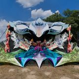 Psychozix - Ufo Bufo 2018 (dj set)