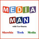 Media Man Podcast #053 - The Olympics & Ratings