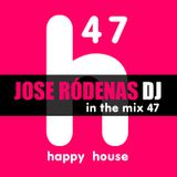 Jose Ródenas In The Mix 47