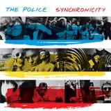 Programa sobre los 35 años del Synchronicity de The Police