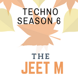 the jeet m techno session -6