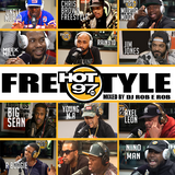 HOT 97 FREESTYLES