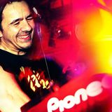 Laurent Garnier @ Electric Chair, Manchester, 2003-03-29 Pt.1