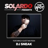 Solardo Presents The Spot 078