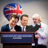 Proč se bát Brexitu? - 7. června 2016