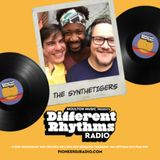 Moulton Music pres Different Rhythms #006 - The SyntheTigers