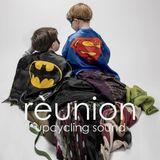 Re.volvèr Upcycling Sound: REUNION