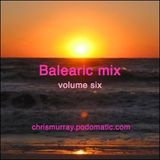 Balearic Mix Vol 6