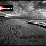Absolute Sernity - Westradio.gr