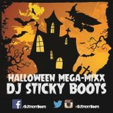 Sticky Boots - U93 HALLOWEEN Dance Party #69