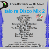 Italo re Disco Mix II