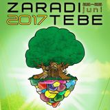 Alles over Zaradi Tebe Festival, 23 tot 25 juni in het Keizerspark @Radio Taxi (UrgentFM)