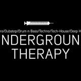 Underground Therapy sous le charme de LOLA ED