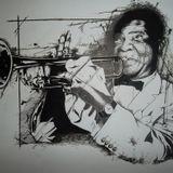 GistroPedia 27 (21/01/18) Louis Armstrong & Predrag Koraksić Corax