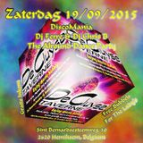 Dj Ferre Disco Mix Only For Real Disco Freaks
