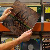 TSDcast 59 - Mix By Mystic Fyah