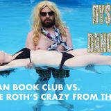 Podcast: Dystopian Book Club vs. David Lee Roth's Crazy from the Heat