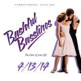 Bashful Basslines w/ Garrett Doyle // WVAU // 4.13.14