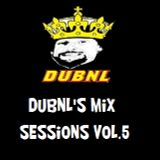 Dub and Reggae Mix Session VOL.5
