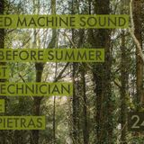 Echo Technician - Advanced Machine Sound 007 Launch Before Summer Contrast 24.06.2018