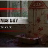"Clickme! @ Haunted House ""Friends Day"" ANTI-HORROR 19-07-14"