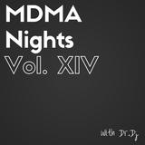 MDMA Nights Vol XIV with Dr.DJ