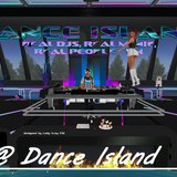 Live @ Dance Island DJWeyayman