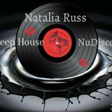 Natalia Russ – Deep House NuDisco # 24