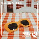 Thank God It's Frida! #9