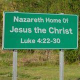 236 Jesus Rejected (Luke 4:22-30) December 9th Sermon