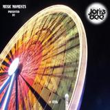 Music Moments #016 Joris Dee Live from Erlangen/Germany