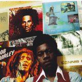 Jamaica Radio Station  JBC + RJR  Oct 17-1981 complete (Dave Brown ) Collection