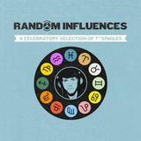 Greg Wilson - Random Influences #4