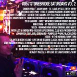 #057 StoneBridge Saturdays Vol 2