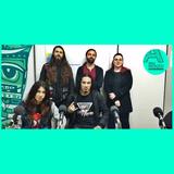 Guilhotina com a banda Gueppardo (04.08.17)