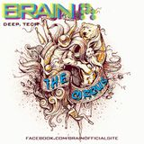 Brain - The Circus /Exclusive Deep, Tech House Mix 2013.03.23./