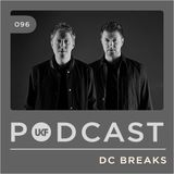 UKF Podcast #96 - DC Breaks