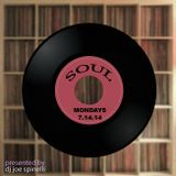 Soul Mondays #002 - Philly Pheelin'
