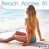 Munich-Radio  (Christian Brebeck)  Beach Access 61  (11.03.2016)