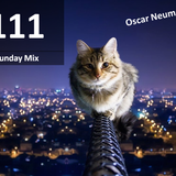 Oscar Neuman - Sunday Mix 111 (18.11.2012)