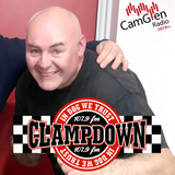 The Clampdown w/Ramie Coyle 19 Aug 2017