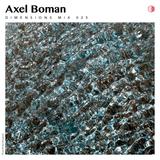 DIM025 - Axel Boman