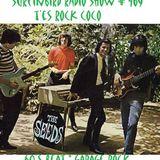 SURFINBIRD RADIO SHOW  # 469   T'ES ROCK COCO !