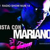MARIANO SANTOS @ DJ GROUP RADIO - INTERVIEW AND MUSIC