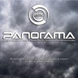 Panorama @ Prime FM 023 - Mixed By Tamas Jambor | 20140918