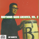 Rootdown Radio Archives, Vol. 2