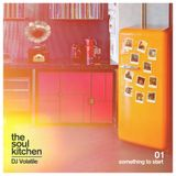 The Soul Kitchen | 01 | Something To Start