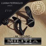 Luana Ferraglio & moreno_flamas NTCM m.s /019 factory sound