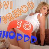 DJ PrihoDDD - Lovi Prihod 30 (2018) (Deep House Mix)